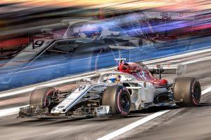 Nicolas Ruel - Grand Prix Mexico F1 020